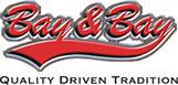 Bay and Bay Logo